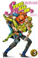 Jojo S - Steel Ball Run T05