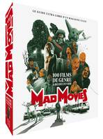 Mad movies / 100 films de genre à (re)découvrir, le guide ultra libre d'un magazine culte