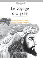 ULYSSE - LOT DE 10 ROMANS + FICHIER