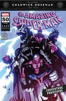 Amazing Spider-Man N°04