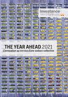 The Year Ahead 2021, L'innovation au service d'une audace collective