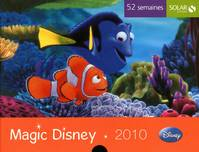 52 semaines Magic Disney 2010