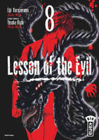 LESSON OF THE EVIL T8, Tome 8