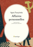 Affaires personnelles