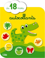 AUTOC. AIME COLLER CROCODILE