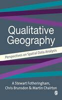 Quantitative Geography, Perspectives on Spatial Data Analysis