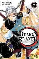 Demon Slayer - Tome 9