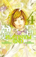 Platinum End T04