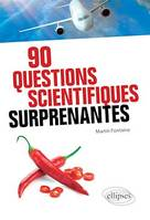 90 questions scientifiques surprenantes