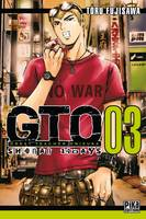 03, GTO Shonan 14 Days T03, Great Teacher Onizuka