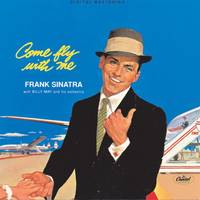 come fly with me gatefold deluxe 180gr lp