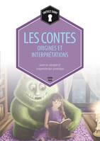 Les cotes origines et interpretations