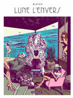 Lune l'envers - Tome 1 - Lune l'envers (one shot)