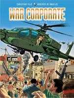 2, WAR CORPORATE T02 FORTERESSE