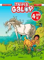Triple galop - Tome 11 - Top humour 2020
