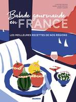 Balade gourmande en France