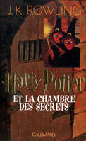 Harry Potter., 2, Harry Potter, II : Harry Potter et la Chambre des Secrets