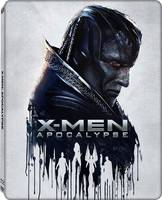 x-men apocalypse  steel box