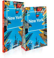 NEW YORK (GUIDE ET CARTE LAMINEE)