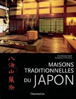 MAISONS TRADITIONNELLES DU JAPON