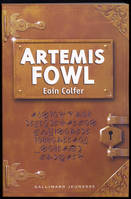 Artemis Fowl, Volume 1