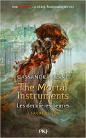 The mortal instruments / La chaîne d'or