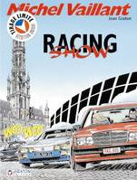 Michel Vaillant., 46, MICHEL VAILLANT - T46 - RACING SHOW
