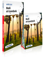 Bali et Lombok (Guide light)