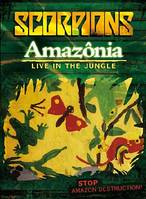 Amazônia, live in the jungle