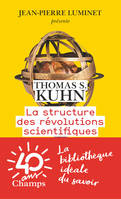 LA STRUCTURE DES REVOLUTIONS SCIENTIFIQUES