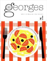 Magazine Georges-N Fourchette