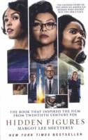 HIDDEN FIGURES MOVIE TE-IN