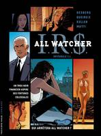 INTEGRALE IRD ALL WATCHER - TOME 1 - INTEGRALE IRD ALL WATCHER 1