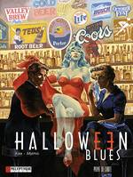 4, Halloween blues / Points de chutes