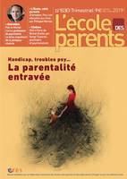 L'ECOLE DES PARENTS N630