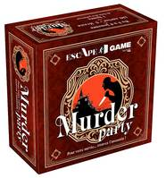 Murder party / escape game