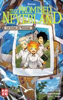 1, The Promised Neverland - Roman