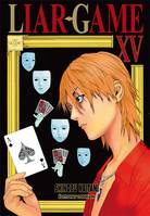 XV, Liar Game T15