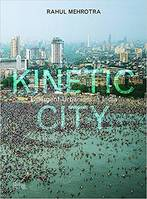 Kinetic City /Anglais