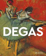 Degas (Masters of Art) /anglais