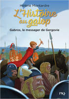 Gabros, le messager de Gergovie