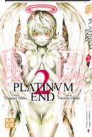 Platinum end / Shônen up !