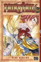54, Fairy tail Tome LIV