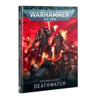 Codex Deathwatch VF
