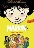 Marion et Cie / Quel talent !