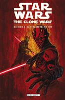 4, Star Wars - The Clone Wars Mission T04 - Étranges Alliances
