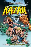 Ka-Zar, La Loi de la Jungle