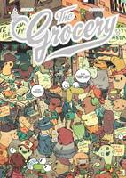 The Grocery - Tome 4 - tome 4