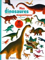Mes dinosaures magnétiques