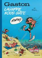 GASTON (EDITION 2018) - TOME 11 - LAGAFFE NOUS GATE - EDITION 2018 (OPE ETE 2019)